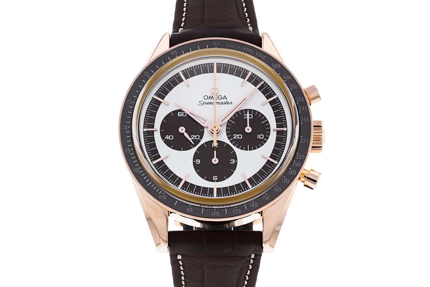 """2016 Omega Speedmaster """"First Omega In Space"""""""