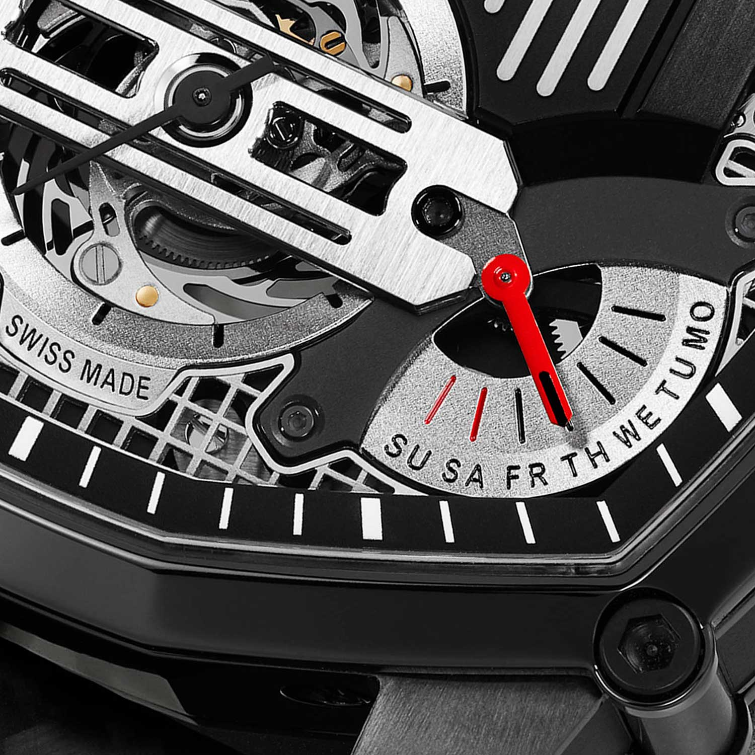 Mille Miglia Lab One