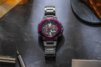 G-Shock MT-G MTG-B2000 (©Revolution)