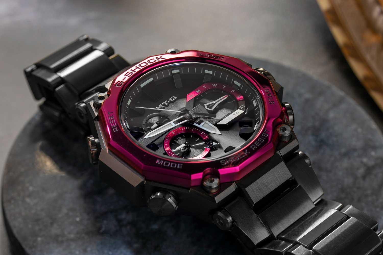 G-Shock MT-G MTG-B2000 (©Revolution)