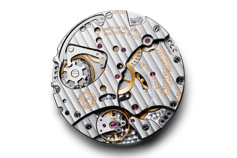 IWC Portugieser Monopusher Chronograph cal. 59360