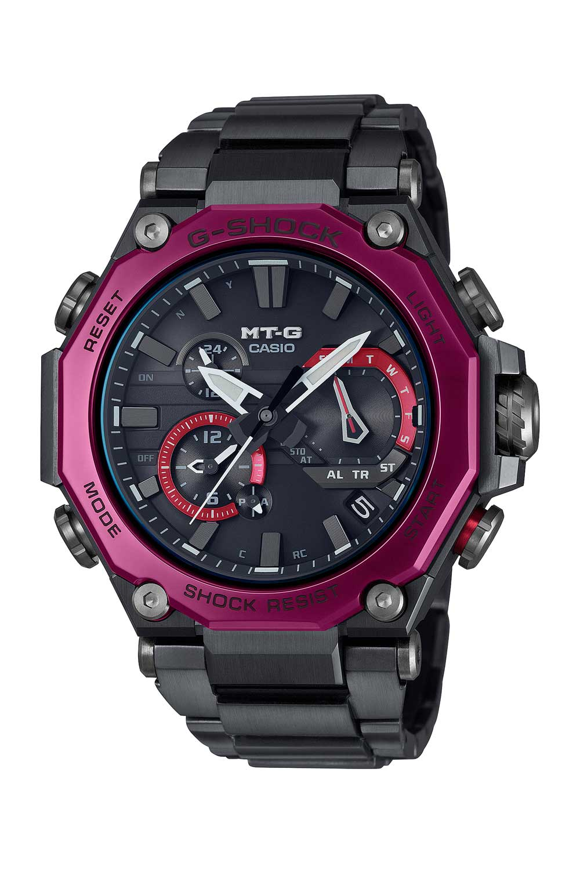 G-Shock MT-G MTG-B2000