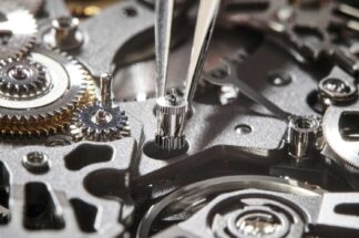 Oscillating Pinion: The Unsung Chronograph Coupling Solution
