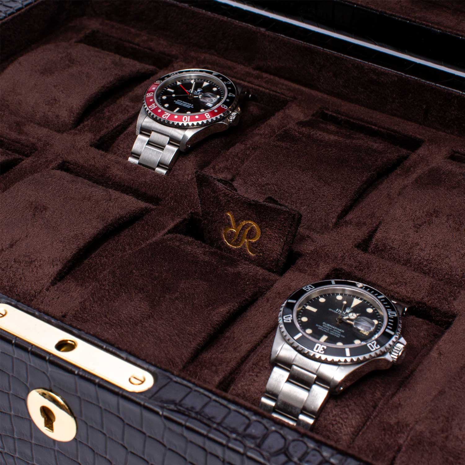 The Brompton Ten Watch Box