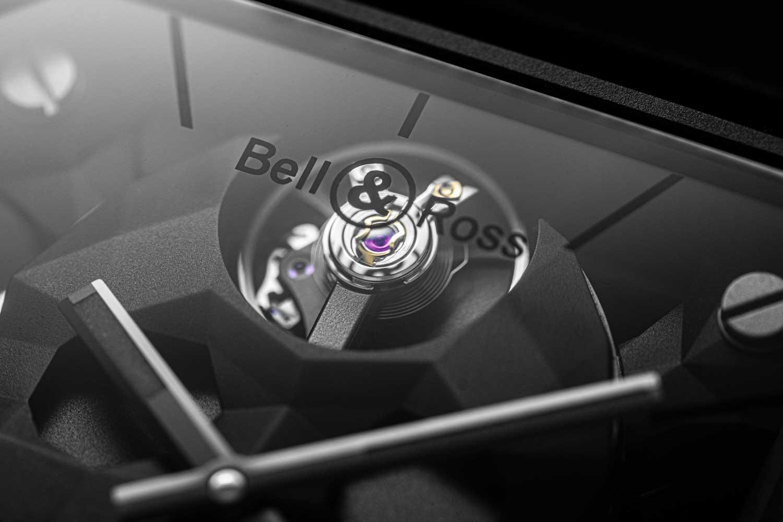 Bell & Ross BR 01 Cyber Skull (©Revolution)