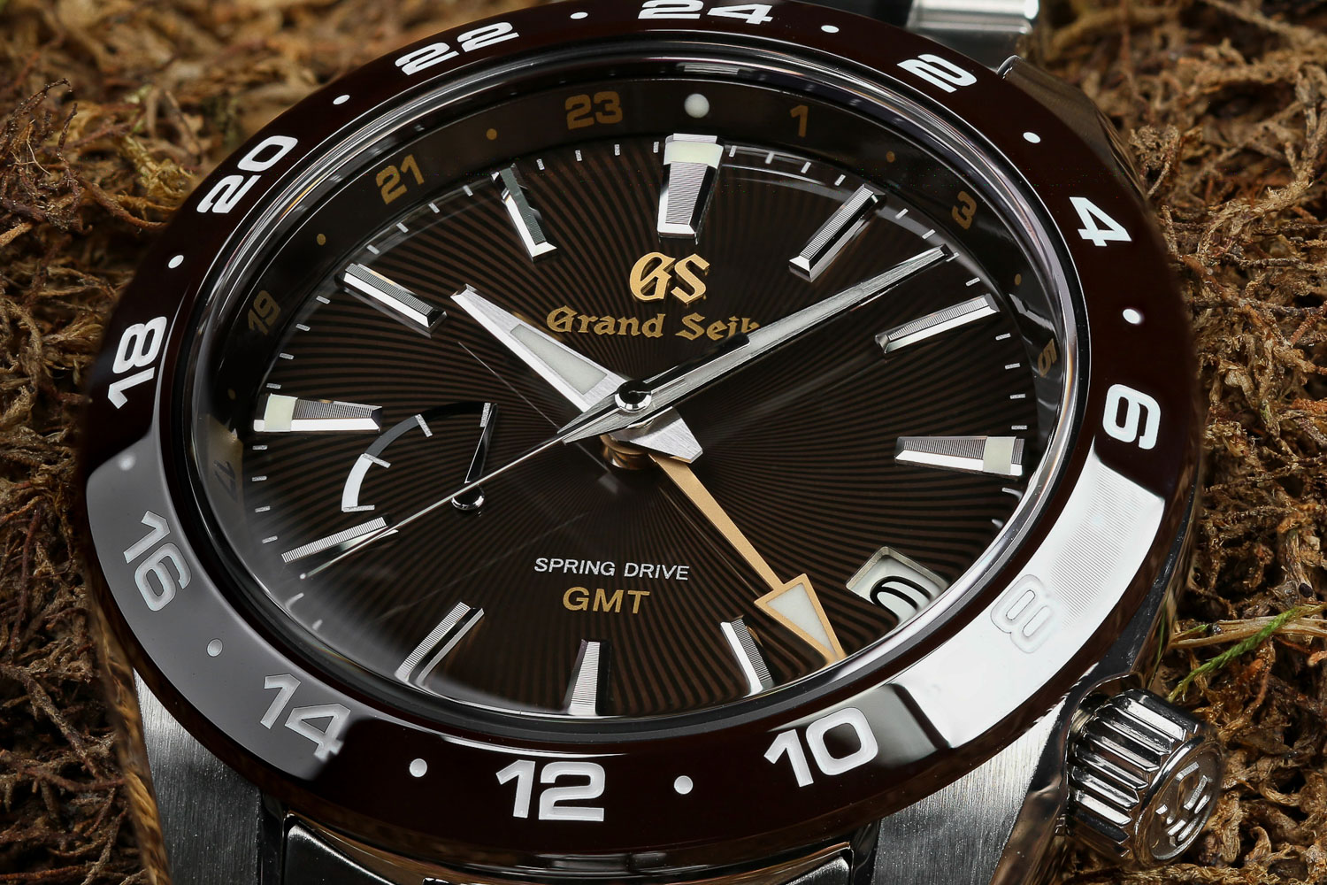 Grand Seiko U.S. Celebrates Double Anniversaries with Limited Edition SBGE263