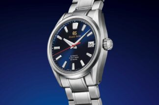 The Grand Seiko Heritage SLGH003