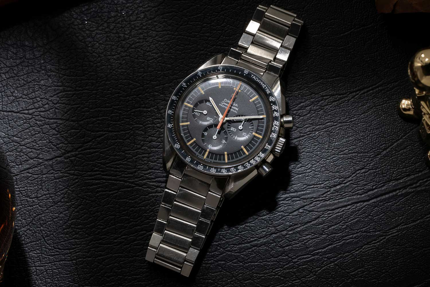 "Revolution's THIRD Reference 145.012-67 Speedmaster ""Ultraman (©Revolution)"