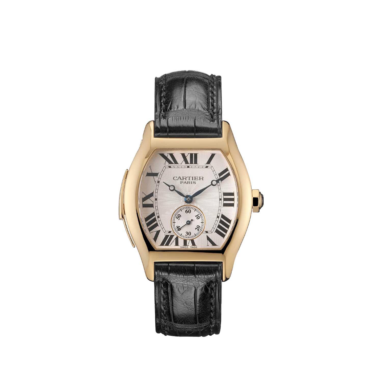 Collection Privée Cartier Paris (CPCP): Tortue Minute Repeater