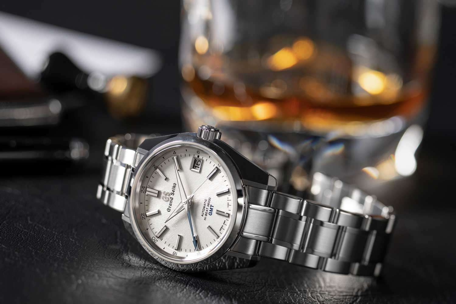 The Grand Seiko Hi-Beat SBGJ201 is one of the most perfect and compelling performance packages in contemporary horology (©Revolution)