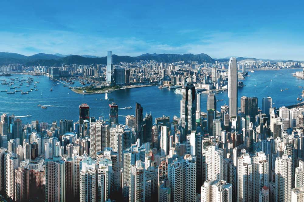 In 2020, Hong Kong lost its top position to China as the largest market for luxury watches after more than a decade.