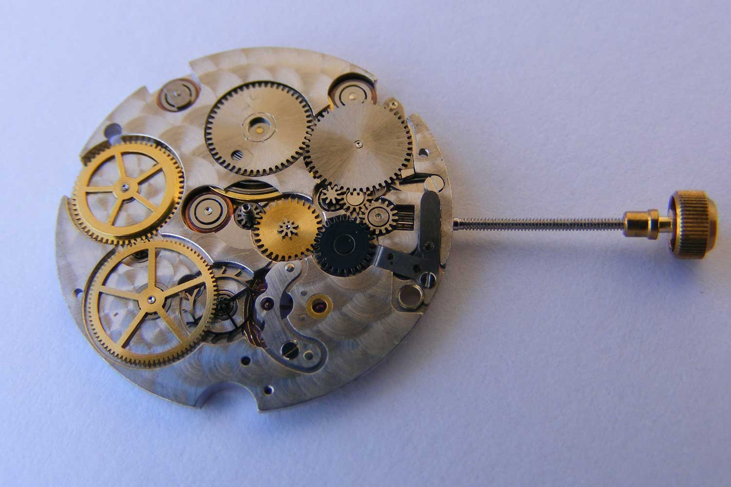 Jean Lassale's Calibre 1200 from the front (Image: commons.wikimedia.org)