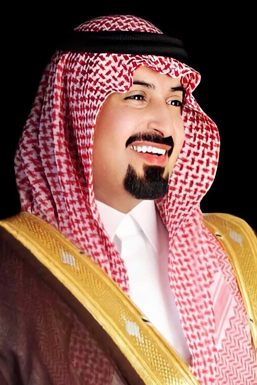Co-founder of Furlan Marri, Riyadh based, Hamad Al Marri