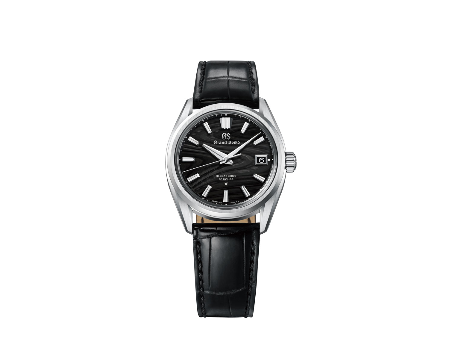 The Grand Seiko Heritage Collection Series 9 SLGH007 will be made in limited run of 140 pieces and will be available at Grand Seiko Boutiques and selected Grand Seiko retailers worldwide in July 2021