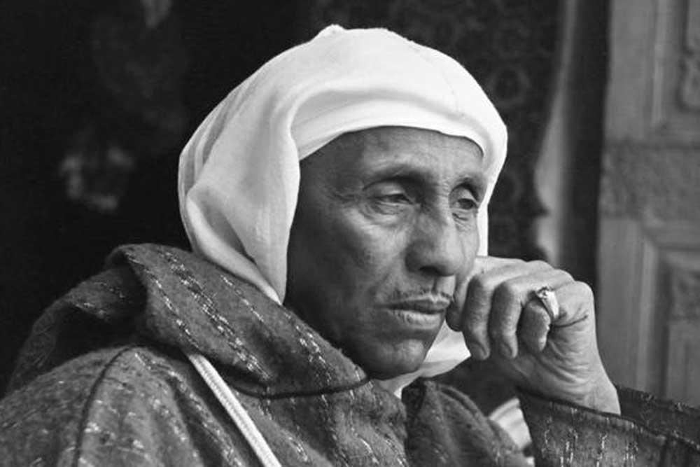 The Pasha of Marrakesh, Thami El Glaoui