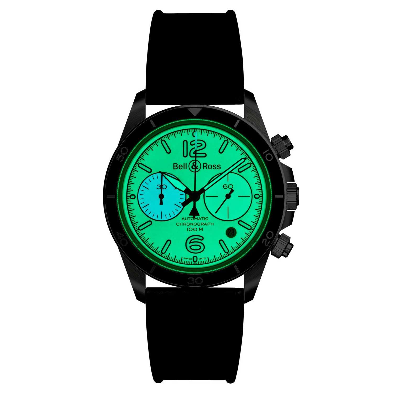 03 BR Bhanu - Giới thiệu đồng hồ Bell & Ross BR V2-94 FULL LUM