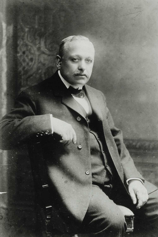 Edmund Jaeger