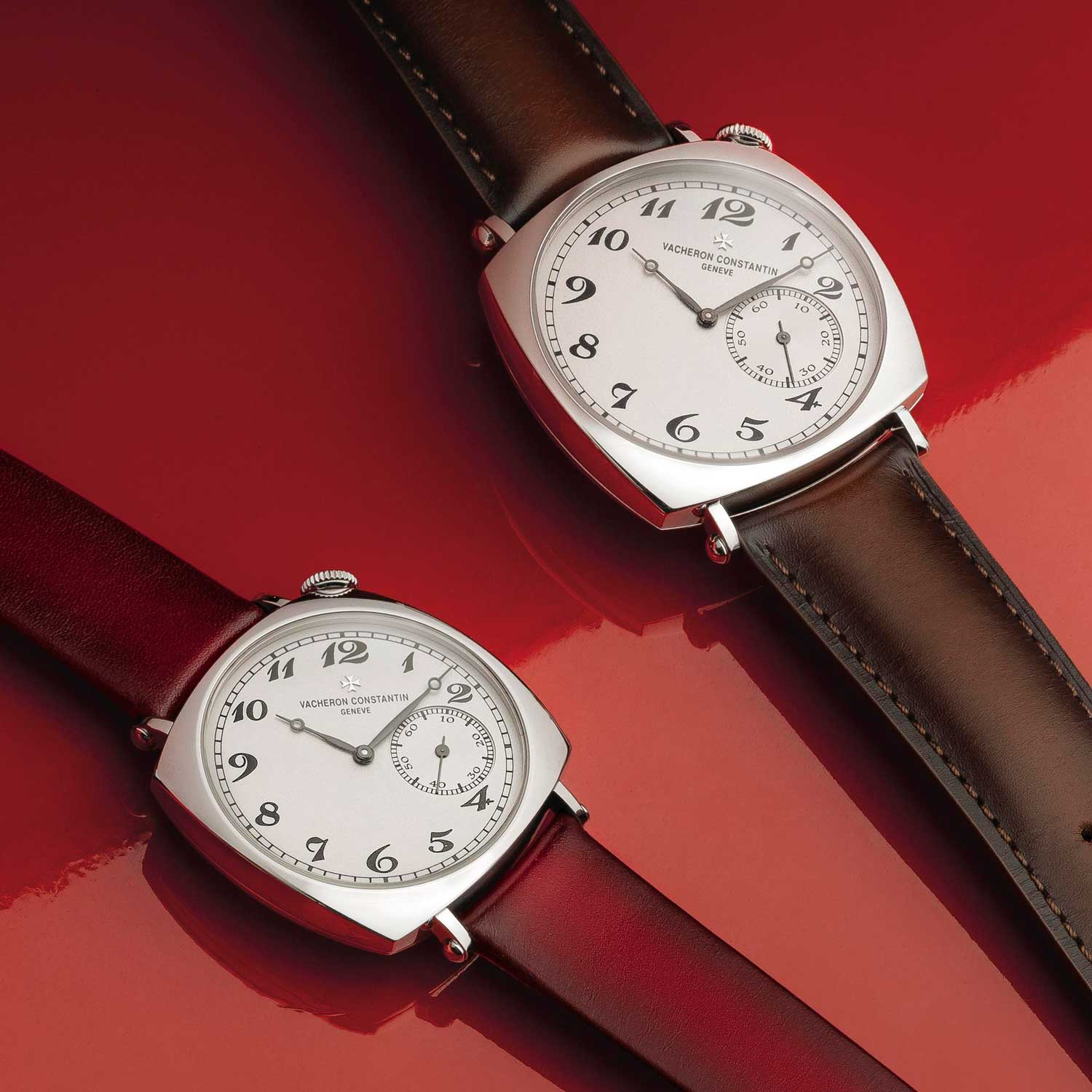 The new 100-piece limited edition celebrates the centenary of the Historiques American 1921