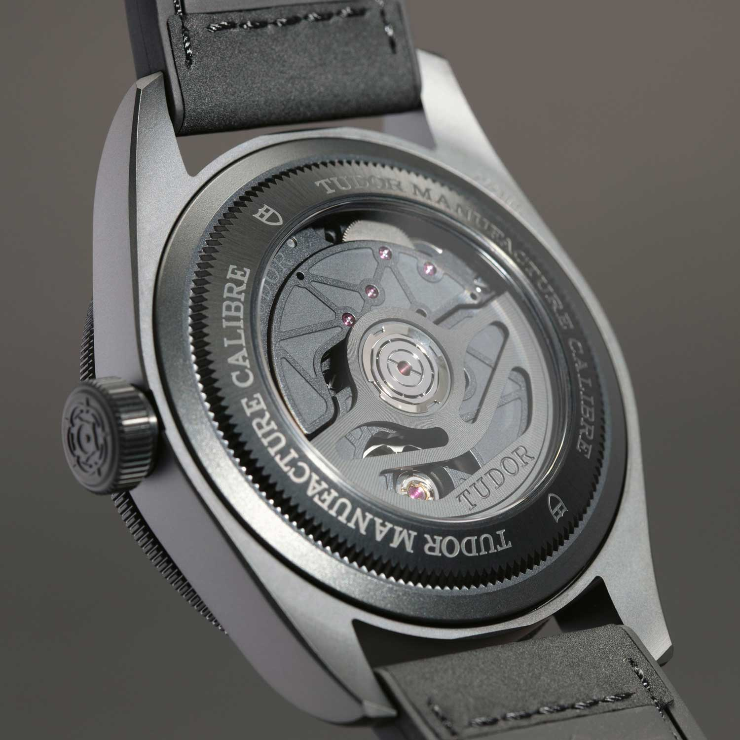 The new Black Bay Ceramic comes with a manufacture calibre and a Master Chronometer certification from METAS.