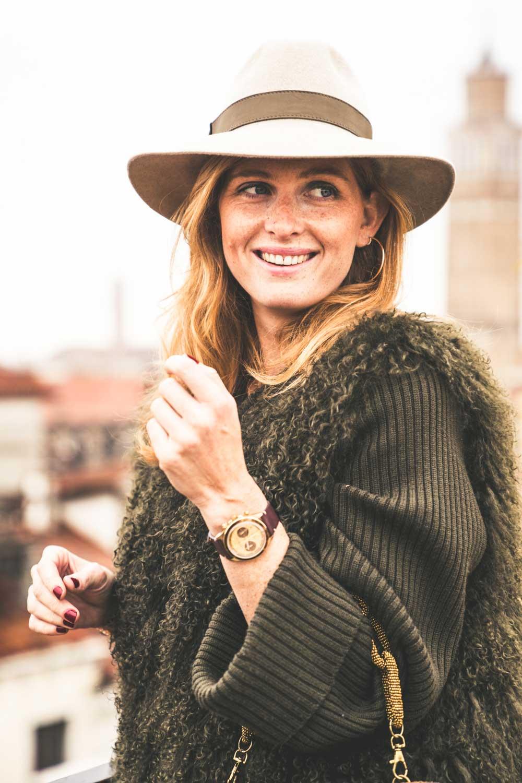 Founder of The Eye of Jewelry, Eleonor Picciotto (©Revolution)