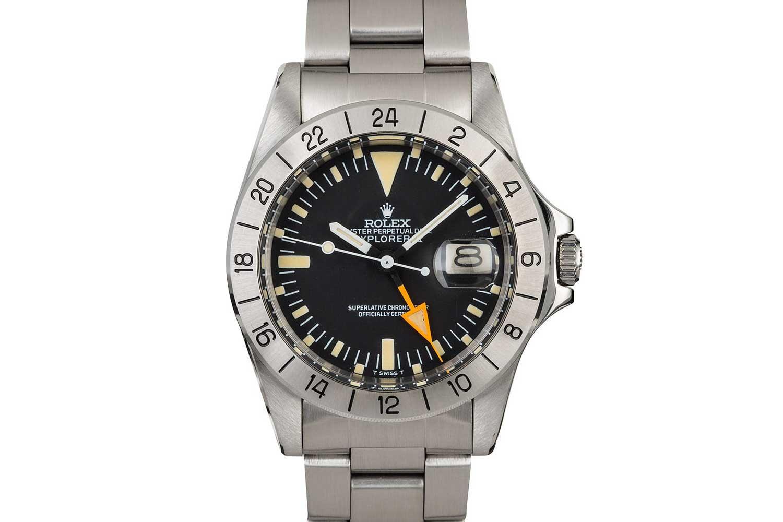 MK2 (Image: Bob's Watches)