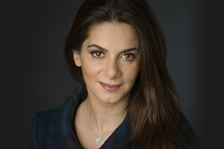 Piaget's CEO, Chabi Nouri