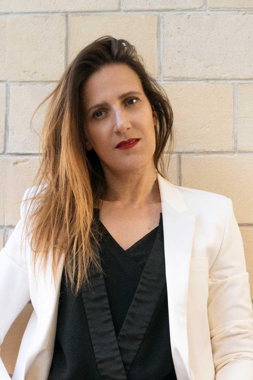 Amanda Mille, Clientele Marketing Director at Richard Mille