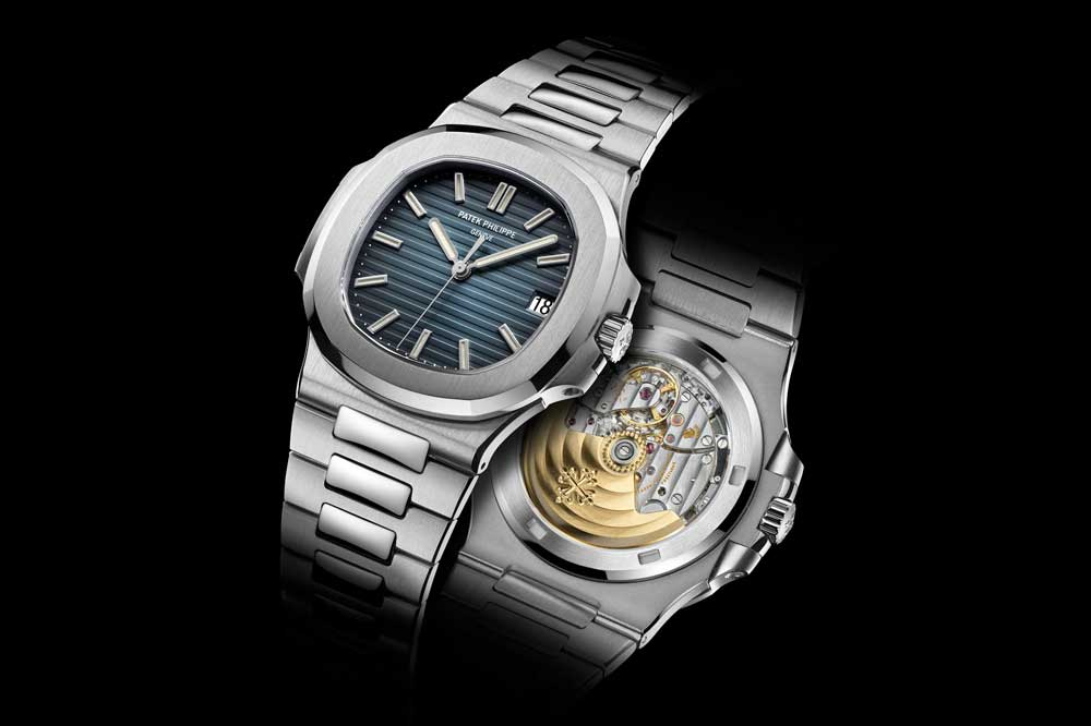 In January, Patek Philippe announced the discontinuation of the Nautilus ref. 5711, arguably the most wanted luxury steel watch in the world.