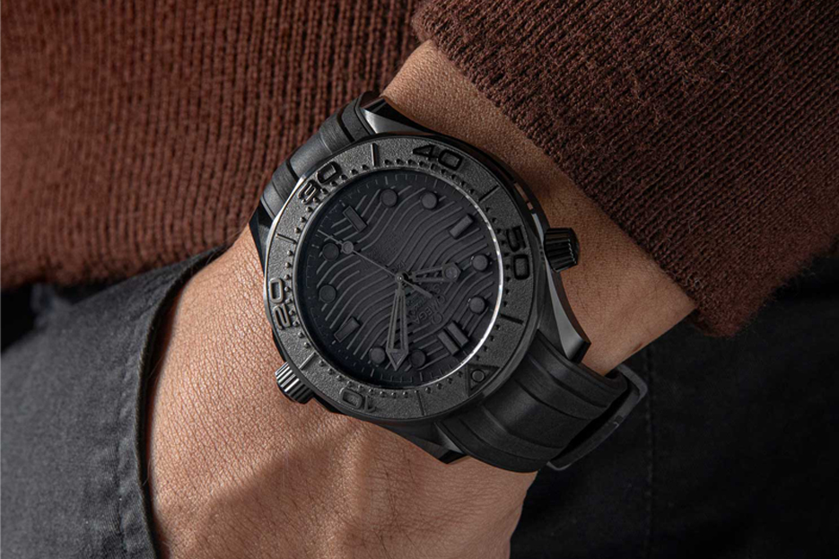 Thanks to a strong demand for its prestige brands like Harry Winston, Omega and Blancpain, the Swatch Group is boasting a net profit of 270 million Swiss francs compared with a 308 million franc loss in the same period last year. (Image: Revolution)