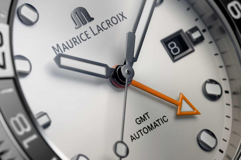 03 Maurice Lacroix Aikon Venturer GMT - Giới thiệu đồng hồ Maurice Lacroix Aikon Venturer GMT