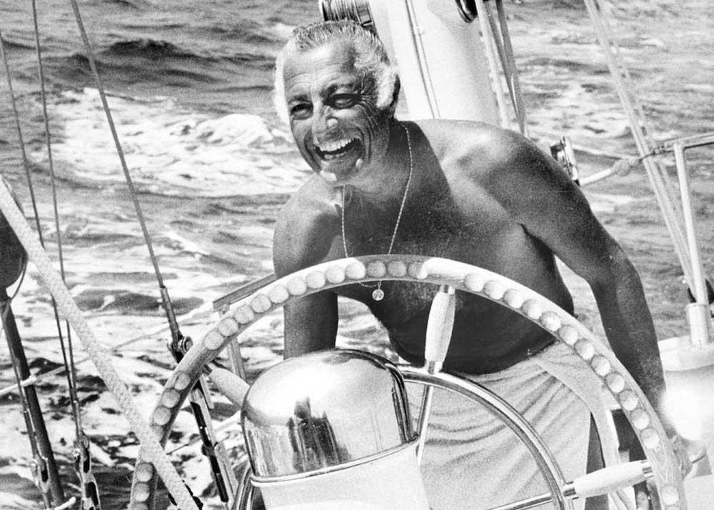 Fiat's former boss Gianni Agnelli (Images: The Rake)