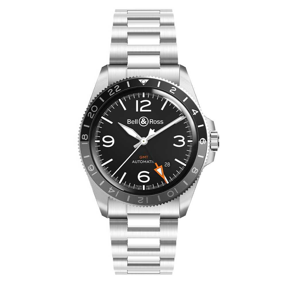 The BR V2-93 GMT from 2018