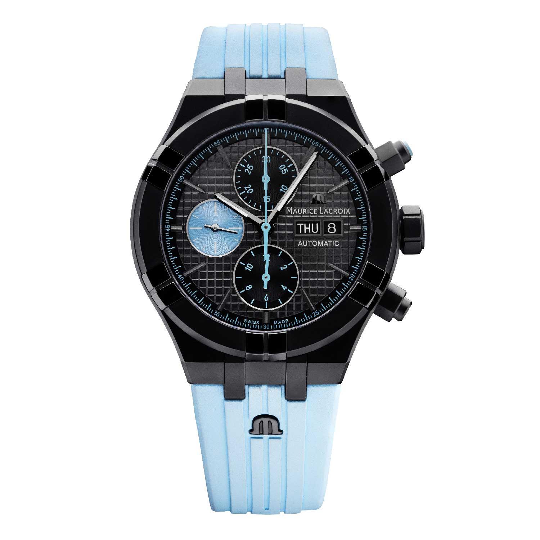 Maurice Lacroix AIKON Automatic Chronograph Sprint