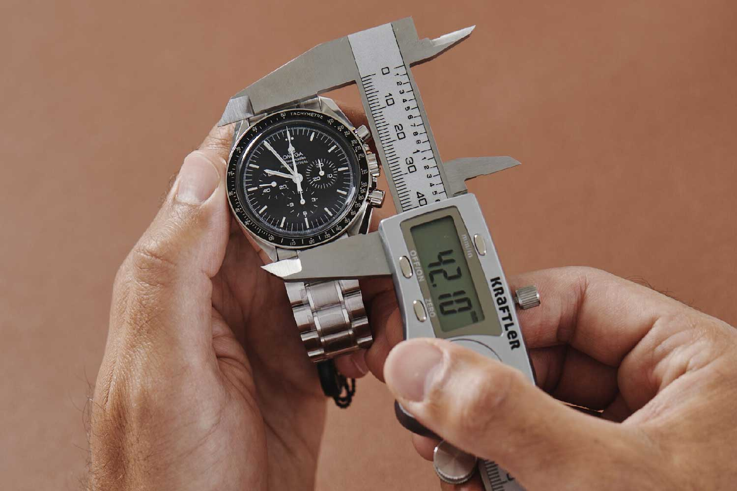 eBay's Authenticity Guarantee for watches above USD 2,000 provides an additional level of trust to a high value purchase (Image: eBay)