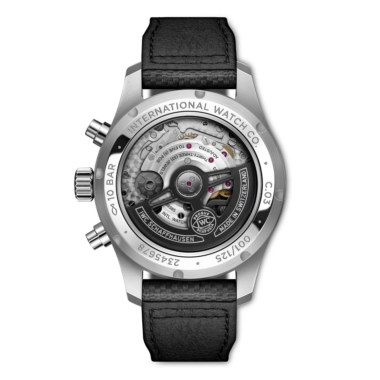 "IWC Pilot's Watch Chronograph Edition ""C.03"""