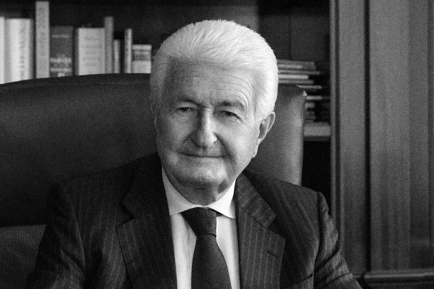 Jörg G. Bucherer took over as the company's head in 1977.