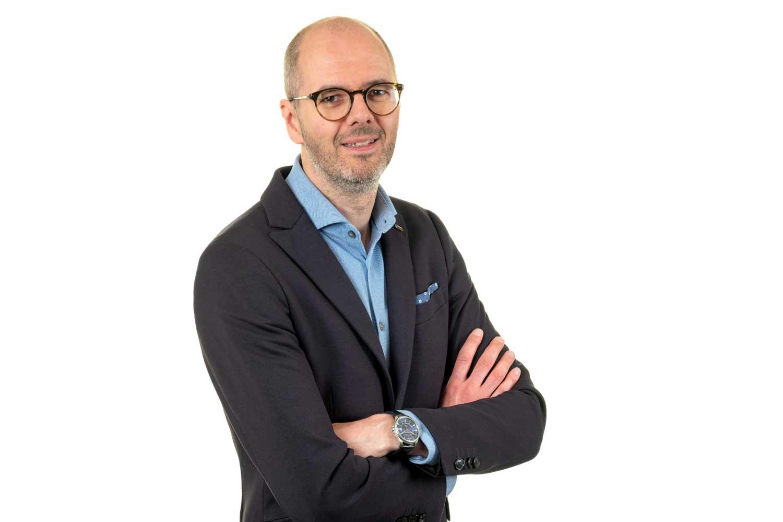 Tom van Wijlick, Founder of Airain